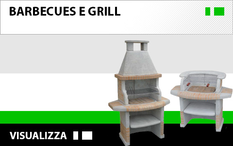 barbecues e grill