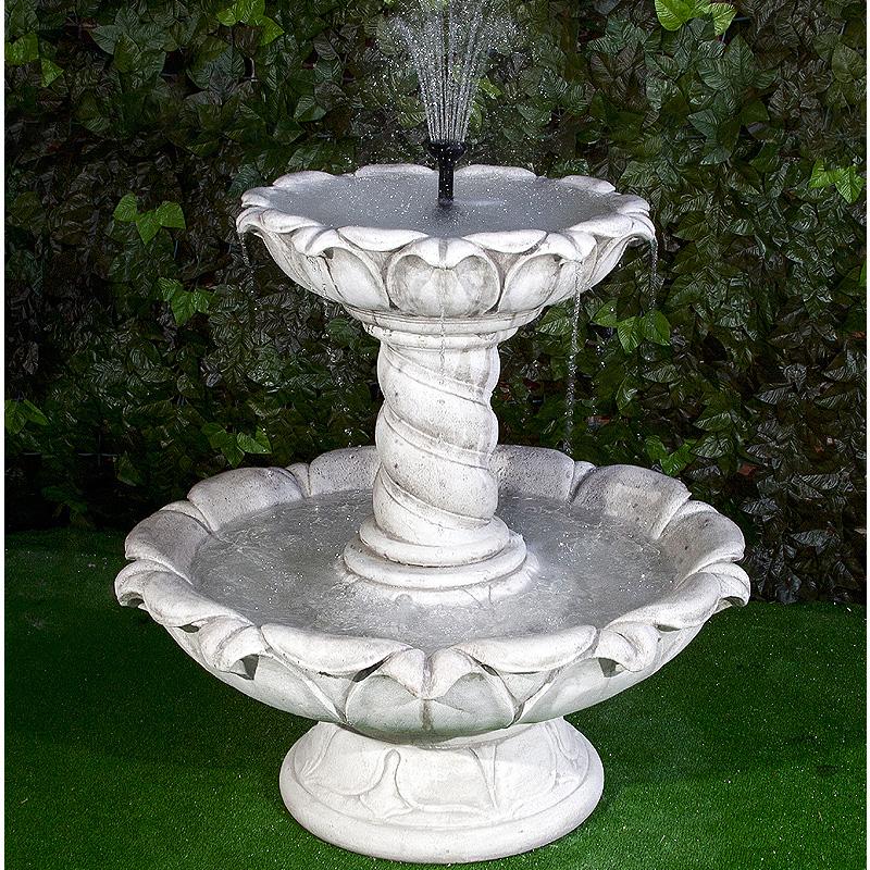 Fontana funzionante tipo florentia