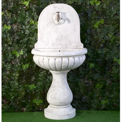 Fontana a Parete mod. BUGNATA