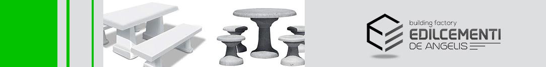 Panchine tavoli fioriere e dissuasori arredo urbano for Arredo urbano dissuasori